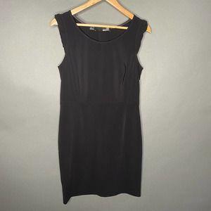 Love Moschino Black Sheath Dress 8